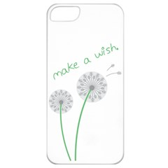 Make a Wish Apple iPhone 5 Classic Hardshell Case