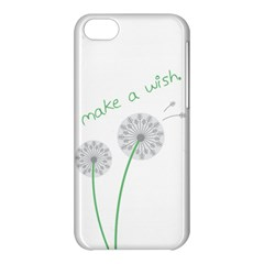 Make a Wish Apple iPhone 5C Hardshell Case