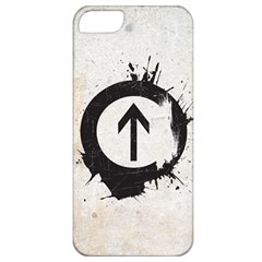 Above The Influence Apple Iphone 5 Classic Hardshell Case