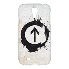 Above The Influence Samsung Galaxy S4 I9500/i9505 Hardshell Case