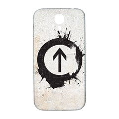 Above the Influence Samsung Galaxy S4 I9500/I9505  Hardshell Back Case