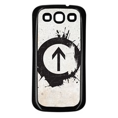 Above The Influence Samsung Galaxy S3 Back Case (black)