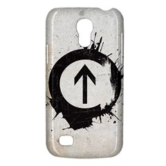 Above The Influence Samsung Galaxy S4 Mini Hardshell Case