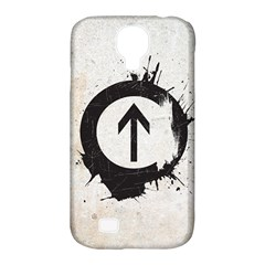 Above the Influence Samsung Galaxy S4 Classic Hardshell Case (PC+Silicone)