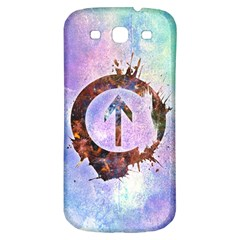 Above The Influence 2 Samsung Galaxy S3 S Iii Classic Hardshell Back Case