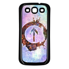 Above the Influence 2 Samsung Galaxy S3 Back Case (Black)