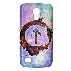 Above The Influence 2 Samsung Galaxy S4 Mini Hardshell Case