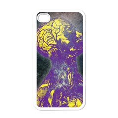 Anatomy Apple Iphone 4 Case (white)