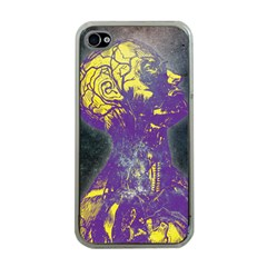 Anatomy Apple iPhone 4 Case (Clear)