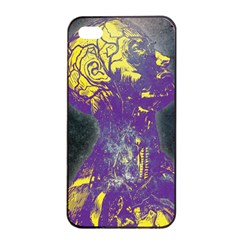 Anatomy Apple iPhone 4/4s Seamless Case (Black)