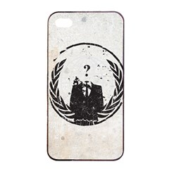 Anon Apple iPhone 4/4s Seamless Case (Black)