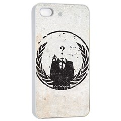 Anon Apple iPhone 4/4s Seamless Case (White)