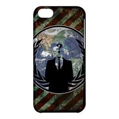 World Wide Anonymous Apple iPhone 5C Hardshell Case