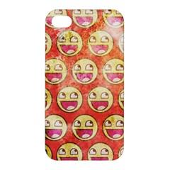 Epic Face Apple Iphone 4/4s Premium Hardshell Case