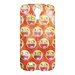 Epic Face Samsung Galaxy S4 I9500/i9505 Hardshell Case