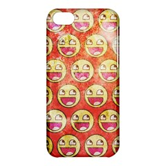 Epic Face Apple iPhone 5C Hardshell Case