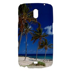 Relaxing on the Beach Samsung Galaxy Nexus i9250 Hardshell Case