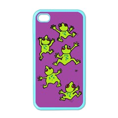 sticky things Apple iPhone 4 Case (Color)