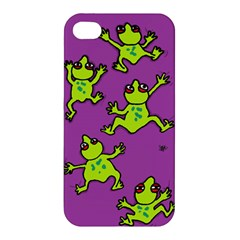 Sticky Things Apple Iphone 4/4s Hardshell Case