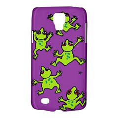 sticky things Samsung Galaxy S4 Active (I9295) Hardshell Case