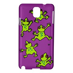 Sticky Things Samsung Galaxy Note 3 N9005 Hardshell Case