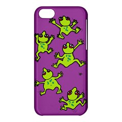 Sticky Things Apple Iphone 5c Hardshell Case