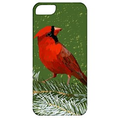 Cardinal Apple Iphone 5 Classic Hardshell Case