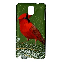 Cardinal Samsung Galaxy Note 3 N9005 Hardshell Case