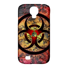 Biohazard Samsung Galaxy S4 Classic Hardshell Case (pc+silicone)