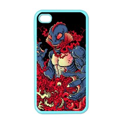 Creature Apple iPhone 4 Case (Color)