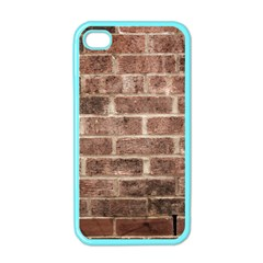Brick Apple iPhone 4 Case (Color)