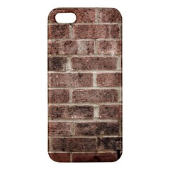 Brick iPhone 5 Premium Hardshell Case