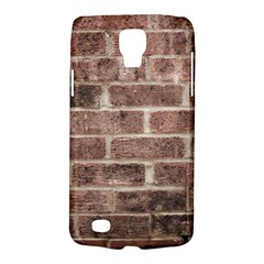 Brick Samsung Galaxy S4 Active (I9295) Hardshell Case