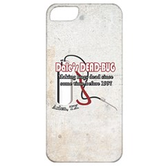 Dale s DEAD-BUG Apple iPhone 5 Classic Hardshell Case
