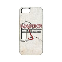 Dale s Dead Bug Apple Iphone 5 Classic Hardshell Case (pc+silicone)
