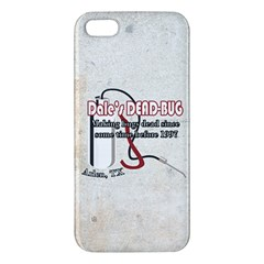 Dale s DEAD-BUG iPhone 5S Premium Hardshell Case