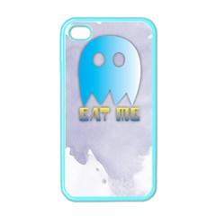 Eat Me Apple iPhone 4 Case (Color)