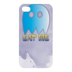 Eat Me Apple iPhone 4/4S Hardshell Case