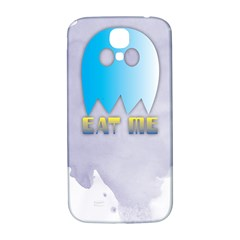 Eat Me Samsung Galaxy S4 I9500/I9505  Hardshell Back Case