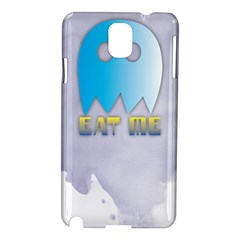 Eat Me Samsung Galaxy Note 3 N9005 Hardshell Case