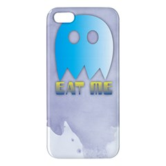 Eat Me iPhone 5S Premium Hardshell Case