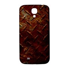 Basic Metal Design Samsung Galaxy S4 I9500/I9505  Hardshell Back Case