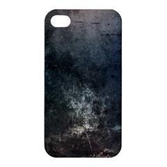 Grunge Metal Texture Apple Iphone 4/4s Premium Hardshell Case