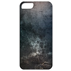 Grunge Metal Texture Apple iPhone 5 Classic Hardshell Case