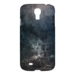Grunge Metal Texture Samsung Galaxy S4 I9500/I9505 Hardshell Case