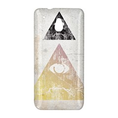 All seeing eye HTC One mini Hardshell Case