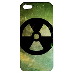 Radioactive Apple iPhone 5 Hardshell Case