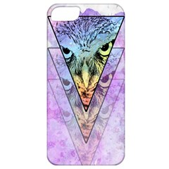 Owl Art Apple Iphone 5 Classic Hardshell Case