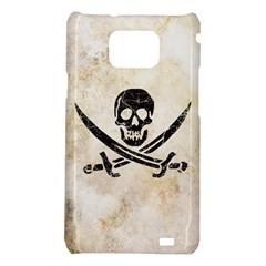 Pirate Samsung Galaxy S II i9100 Hardshell Case