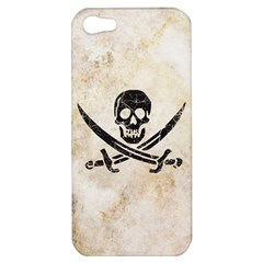 Pirate Apple iPhone 5 Hardshell Case